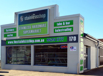 The Stainless Shop - Taren Point